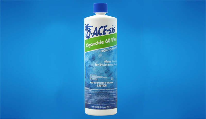 Algaecide 60 Plus